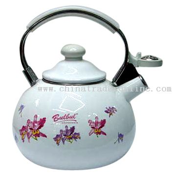 2.3L Whistling Kettle from China