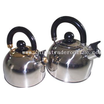 Stainless Steel Sphere Pots