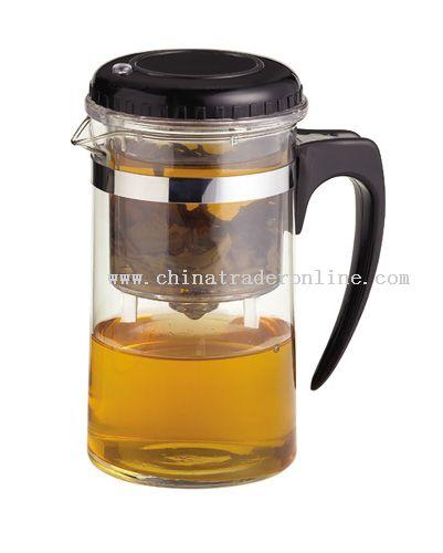 Tea-Art Timer