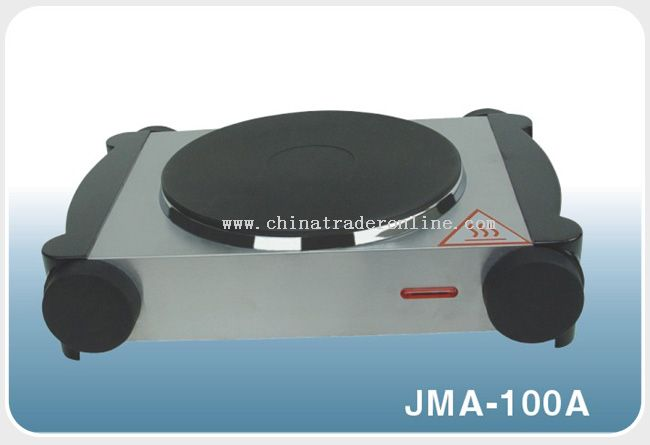 Single hotplate Electric Stove