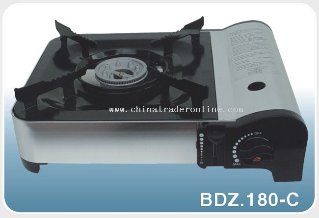 aluminum-alloy Portable Gas Stove