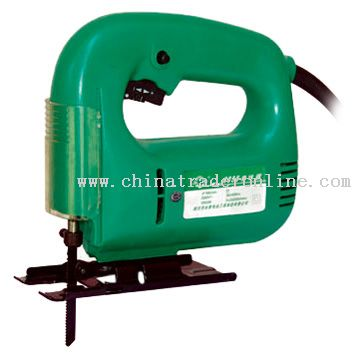 Jig Saw from China