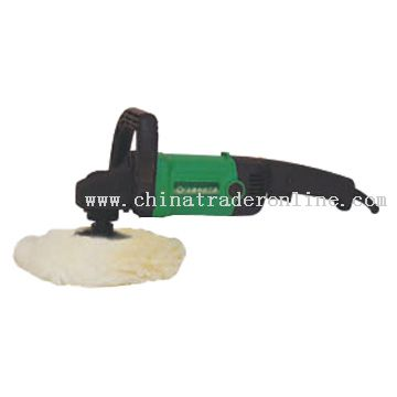 Polisher from China