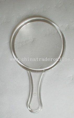 Acrylic handle Magnifier