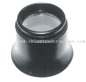 Cylinder magnifier from China