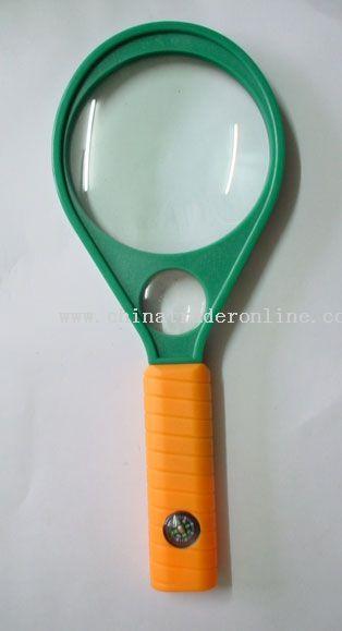 plastic frame Magnifier