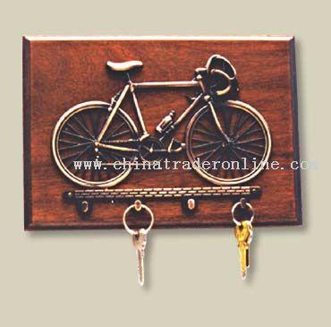Decorative Key Hook Board