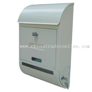 Mailboxes and Cabinets