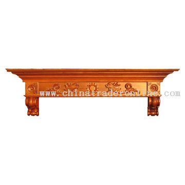 Fireplace Mantel from China