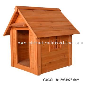 Pet House from China