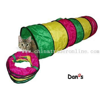 Pet Tunnels from China