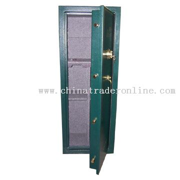 Gun Safe from China