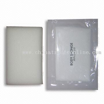 Compress Sponge from China