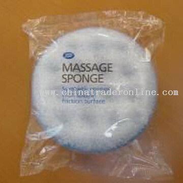 Massage Sponge