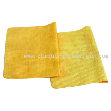 PVA Empaistic Chamois from China