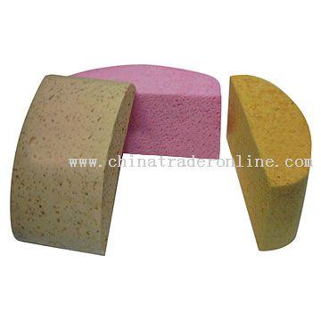 PVA Sponge Block (Porous)