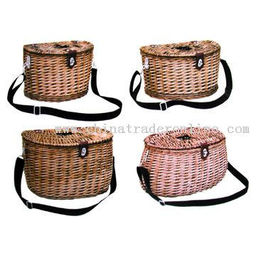 Fishing Baskets from China