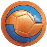 Machine Stitched football