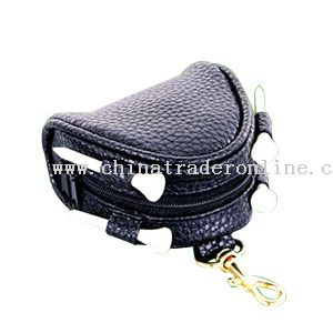 PU or leather Golf Bags