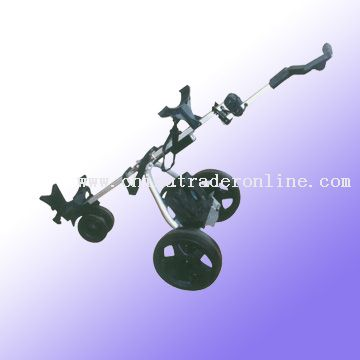 Golf Trolley from China