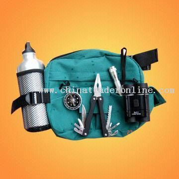 7-in-1 Adventure Set with Convenient Carry Case