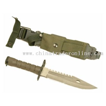 Military Knives 11220328775 - Unique Trade Knives Online