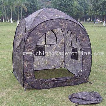 popup blinds ameristep products doghouse blind ground hunting