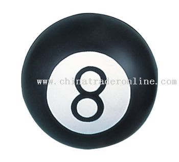 PU Snooker Ball from China