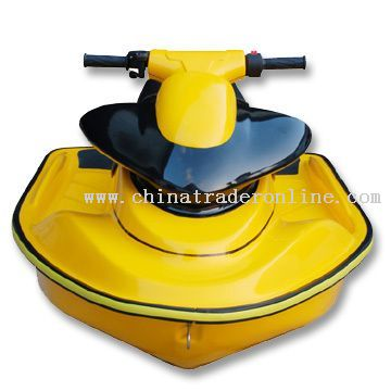 Jet Ski with Electric Starter