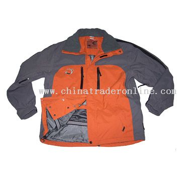 Skiing Jacket from China