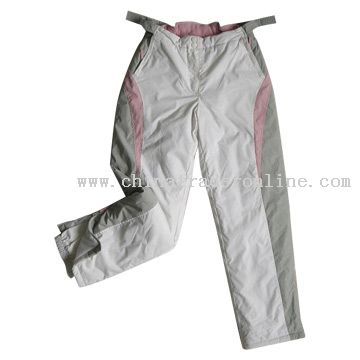 Skiing Trousers