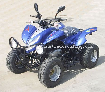 EEC ATV from China