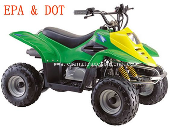 EPA ATV & QUAD from China