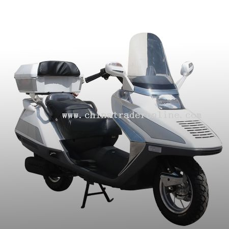 EPA Scooter from China