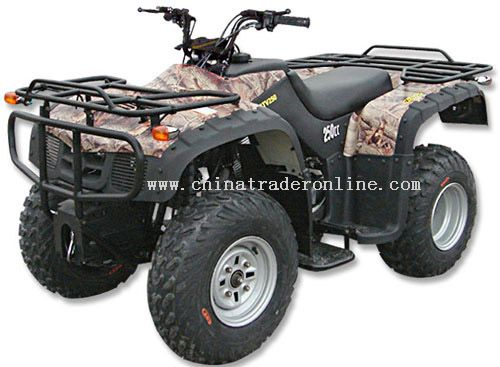 Single Cylinder air-cooling four stroke 1 cylinder ATV