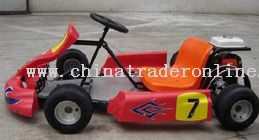70cc Air Cool 4 Strokes Single Cylinder Go Karts