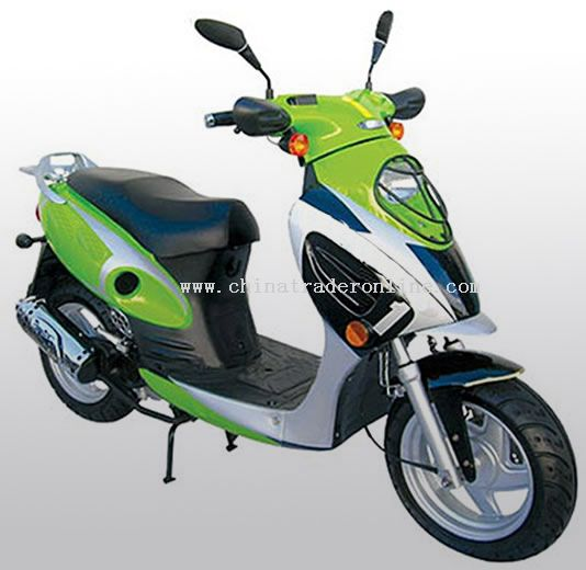 EEC SCOOTER
