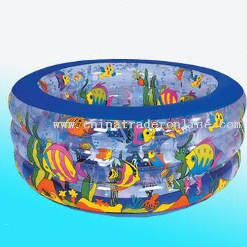 Inflatable Pool Made of 0.25mm PVC