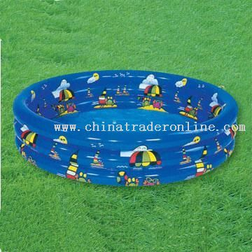 wholesale Inflatable Toys of Swimming Pools in Fancy Colors-buy ...