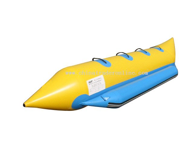 Inflatable Boats Banana Boat