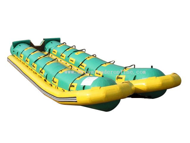 Inflatable Boats DOUBLE TUBE