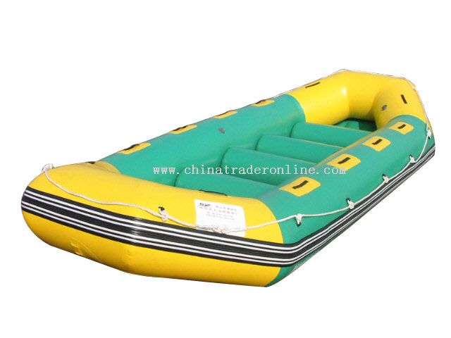 Inflatable Boats River Boat