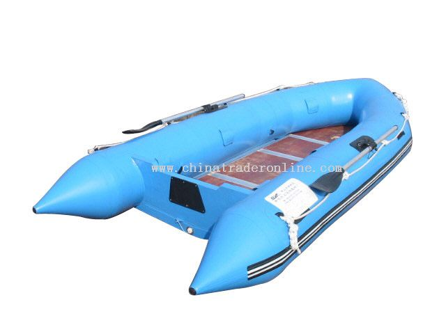 Inflatable Boats Speed Boat