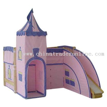 Castle Tent Bed Loft  sc 1 st  China wholesale Sourcing & wholesale Tent - novelty Tent China