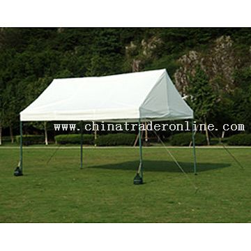 Folding Lodge Type Tent