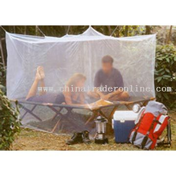 Insecticide-Treated Mosquito Net