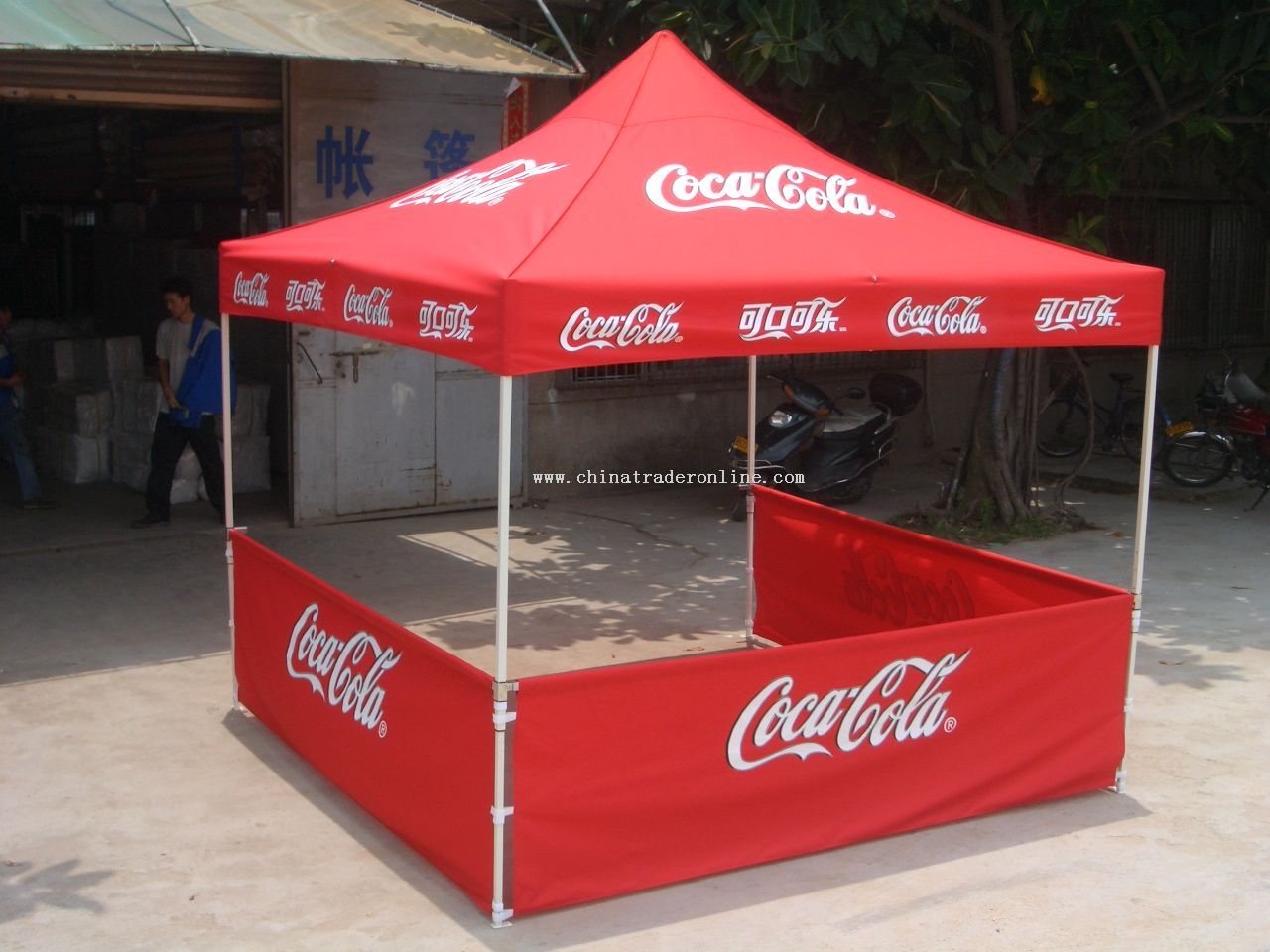 Folding Tent & wholesale Folding Tent-buy discount Folding Tent made in China-CTO9551
