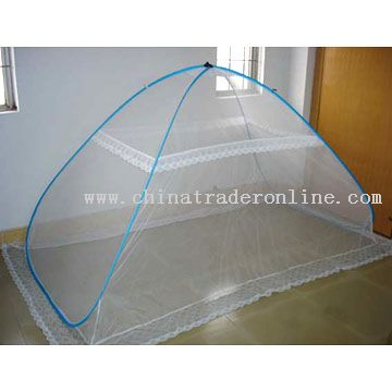 Pop-Up Bed Tent from China
