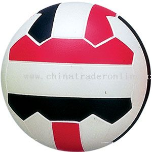 PU Volleyball from China
