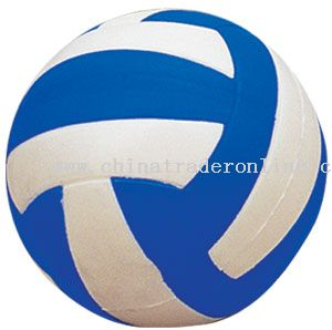 PU Volleyball